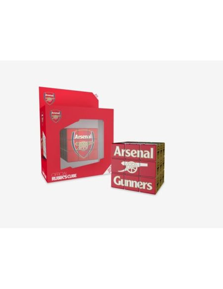 RUBIKS CUBE Edition Arsenal