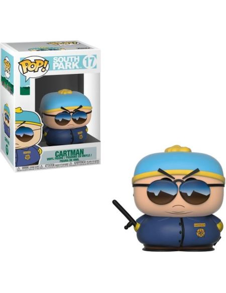 Figurine Funko Pop! South Park: Cartman