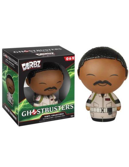 Figurine Funko Dorbz Ghostbusters : Winston Zeddemore