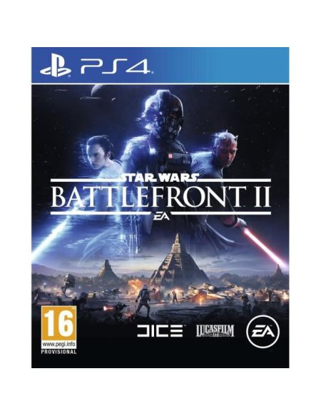 Star Wars : Battlefront II