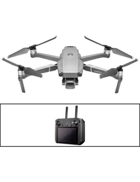 DJI Drone Mavic 2 Pro + Smart Controller (EU)