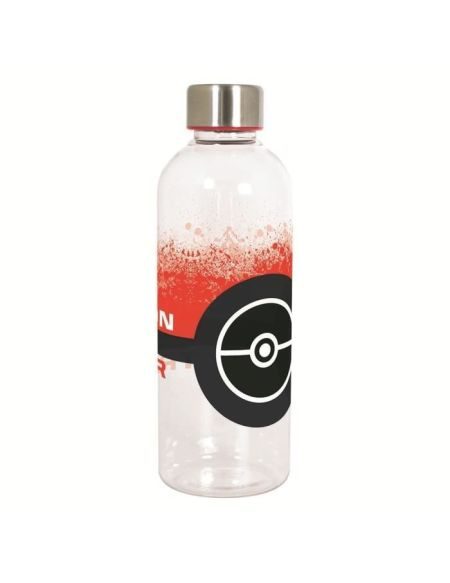 STOR Bouteille en plastique Poké Ball - Pokémon Distorsion - 850ml