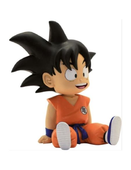 Tirelire DBZ SON GOKU - Réplique Officielle - Plastoy