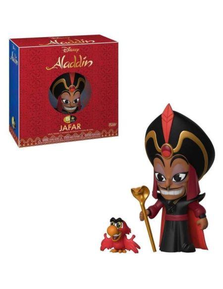 Figurine Funko 5 Star Aladdin : Jafar