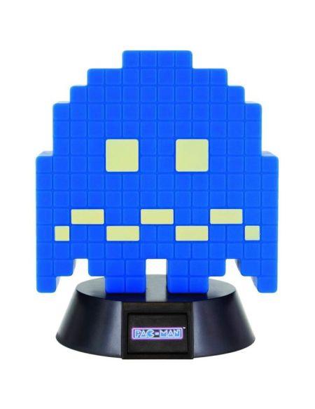 Lampe Veilleuse Pac-Man : Fantome Bleu - PALADONE