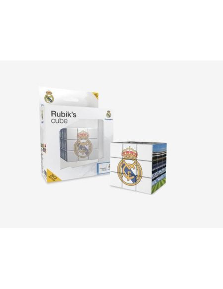 RUBIKS CUBE Edition Real Madrid