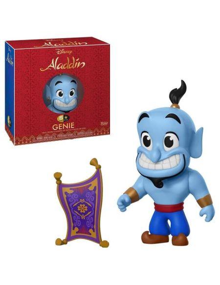 Figurine Funko 5 Star Aladdin : Genie