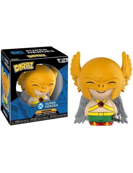 Figurine Dorbz N°410 - DC Comics - Hawkman