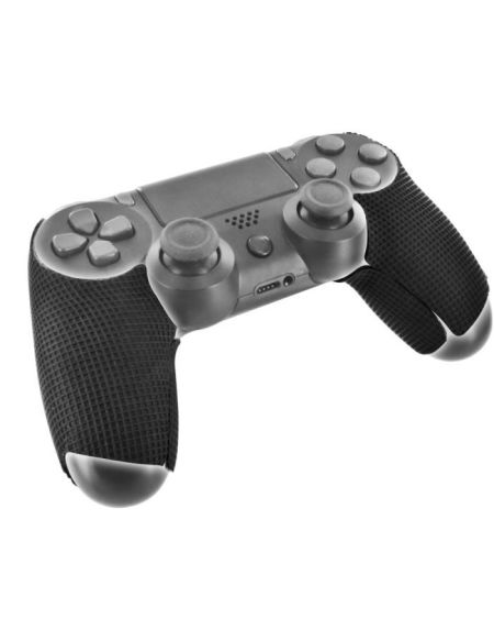 Subsonic - Grip pour manette Playstation 4 / PS4 Slim / PS4 Pro - Pro gaming Kit e-sport pour manette PS4