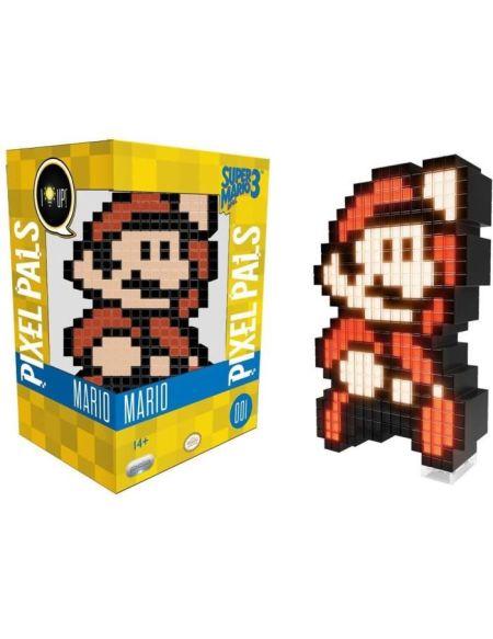 PDP Figurine lumineuse Super Mario Bros Mario