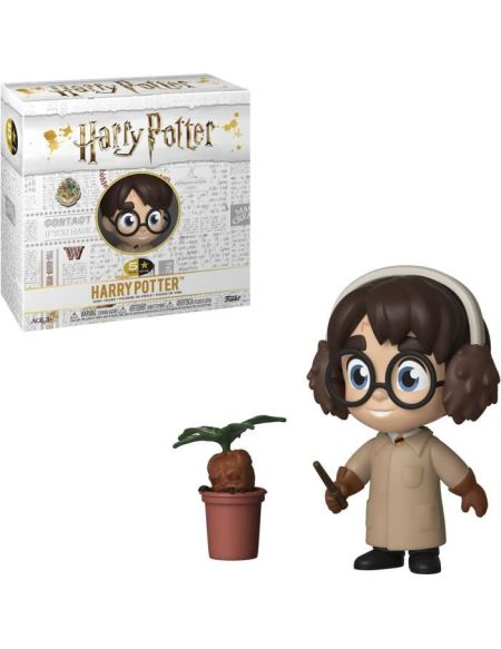 Figurine Funko 5 Star: Harry Potter - Harry Potter (Herbology)
