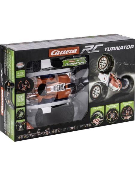 CARRERA RC 2,4GHz Turnator - Voiture radiocommandée