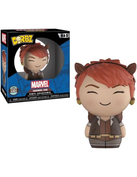 Figurine Funko Dorbz Marvel: Squirrel Girl