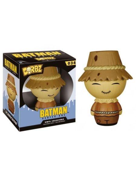Figurine Funko Dorbz Batman : Scarecrow