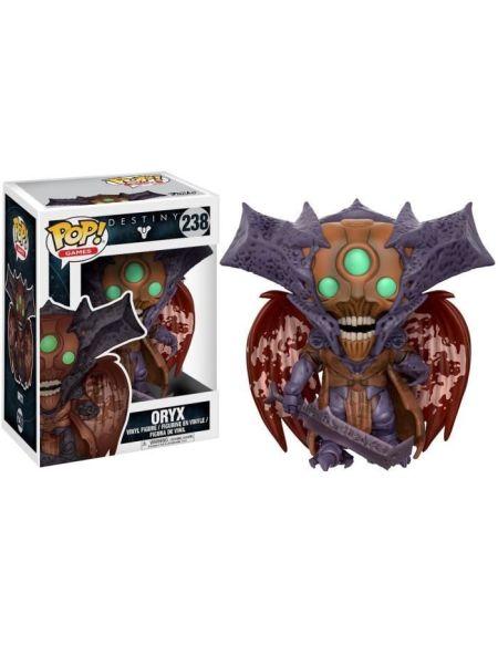 Figurine Toy Pop N°238 - Destiny - Oryx