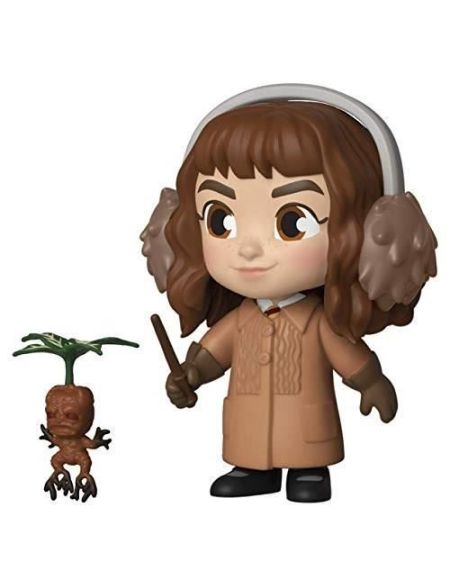 Figurine Funko 5 Star: Harry Potter - Hermione Granger (Herbology)