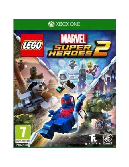 Lego Marvel Super HerŒs 2 Jeu Xbox One à télécharger