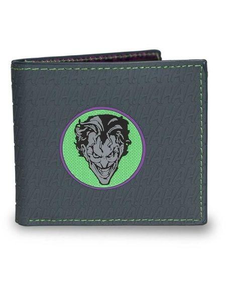 Porte-Feuille DC Comics: Le Joker