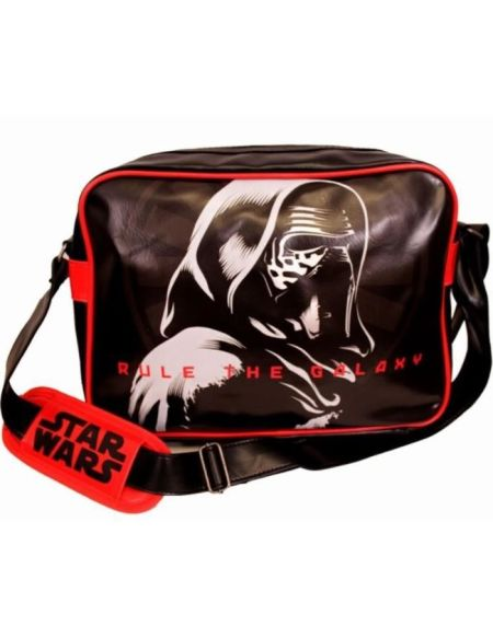 Sac Besace Star Wars Kylo Ren Rule The Galaxy