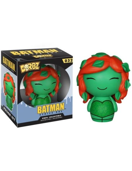 Figurine Funko Dorbz Batman : Poison Ivy