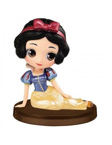 Figurine Banpresto Disney - Q Posket Petit : Girls Festival Snow White