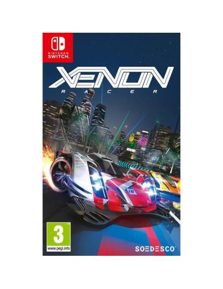 Xenon Racer