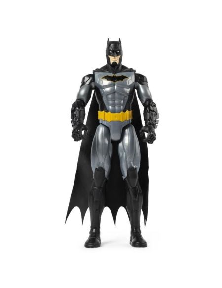 BATMAN Figurine 30cm - BATMAN TACTIQUE