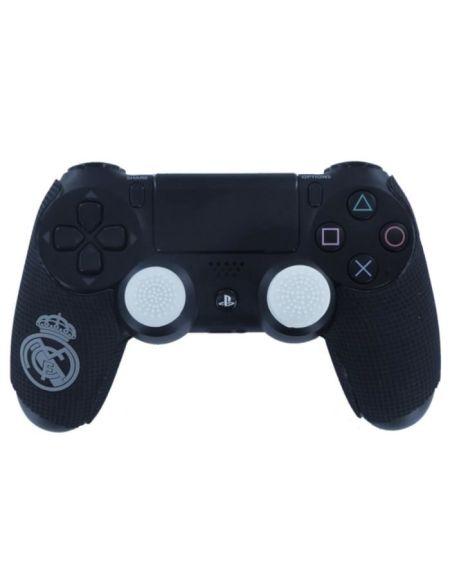 Kit e-sport Real Madrid - Noir - Pour manette PS4