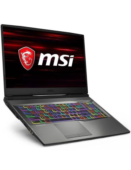 "MSI PC Portable Gamer - GP75 Leopard 9SD-621FR - 17,3"" FHD 144Hz - i7 9750H - RAM 16Go - 512Go SSD - GTX1660Ti 16Go - Windows 10"