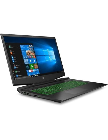 "HP PC Portable Pavilion Gaming 17-cd1116nf - 17""FHD - i5-10300H - RAM 16Go - Stockage 256Go SSD + 1To HDD - GTX 1650Ti 4Go - Win 10"