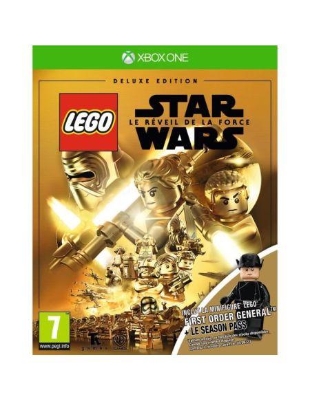 LEGO Star Wars : Le Réveil de la Force - Edition Deluxe First Order General