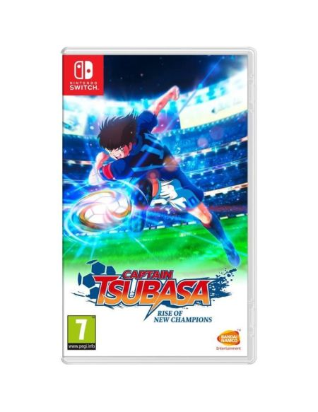 Captain Tsubasa: Rise Of New Champions Jeu Nintendo Switch