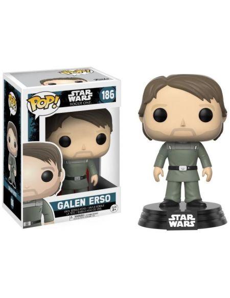 Figurine Toy Pop N°186 - Star Wars - Galen Erso