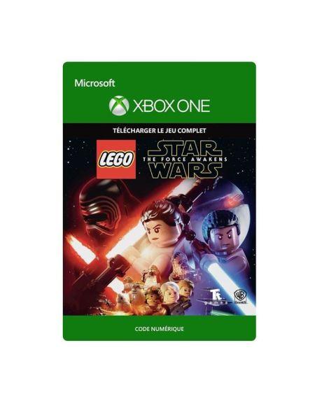 Lego Star Wars - The Force Awakens Jeu Xbox One à télécharger