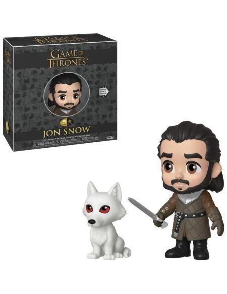 Figurine Funko 5 Star: Game Of Thrones S10 - Jon Snow