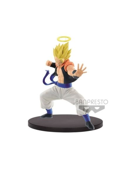Figurine Banpresto DBZ - WORLD FIGURE COLOSSEUM IN CHINA - GOGETA
