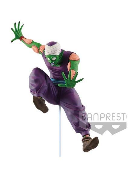 Figurine Banpresto Dragon Ball Z - Match Makers : Piccolo Majunior