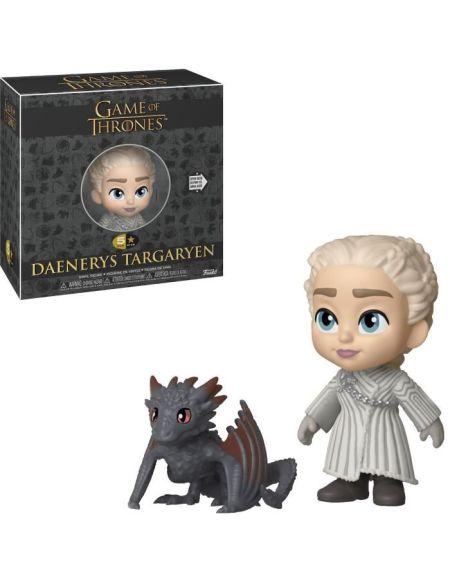 Figurine Funko 5 Star: Game Of Thrones S10 - Daenerys Targaryen
