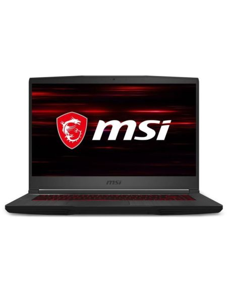 "MSI PC Portable - GF65 Thin 9SE-225FR - 15,6"" FHD - Core i7-9750H - RAM 8Go - Stockage 512Go SSD - RTX 2060 6Go - Windows 10 Home"