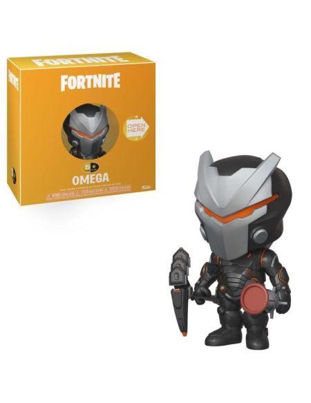 Figurine Funko POP ! 5 Star : Fortnite - Omega Full Armor