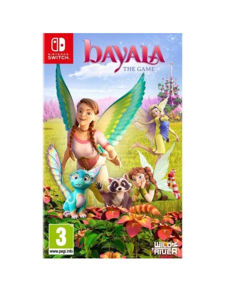 Bayala Standard Jeu Nintendo Switch