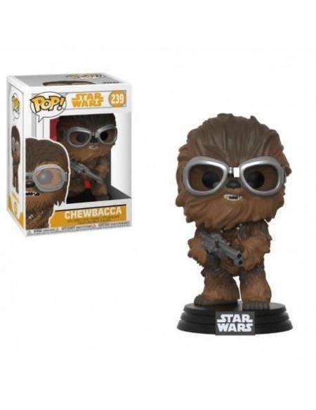Figurine Toy Pop N°239 - Star Wars - Chewbacca