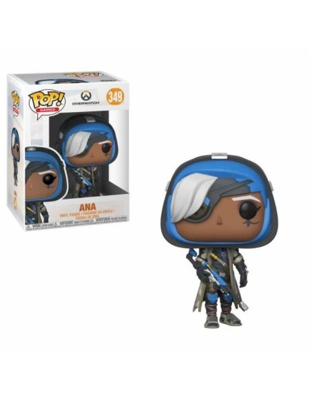 Figurine Toy Pop N°349 - Overwatch - S4 Ana