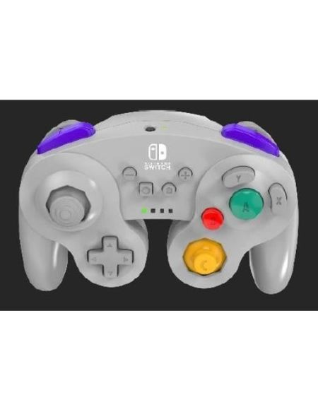 POWER A Manette Nintendo Switch Wireless controller GC - Gris