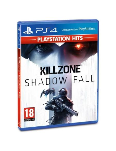 Killzone: Shadow Fall PlayStation Hits Jeu PS4