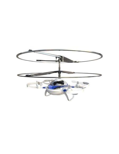 TOOKO - Mon Premier Drone Télécommandé - 12 CM
