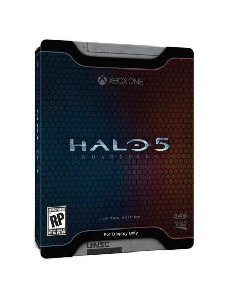 Halo 5 Guardians Edition Limitée Jeu Xbox One