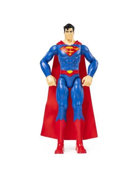 DC COMICS Figurine 30cm - SUPERMAN