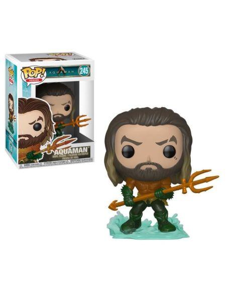 Figurine Funko Pop! Aquaman - Aquaman