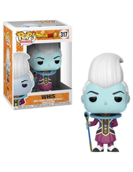 Figurine Funko Pop! Dragon Ball Super: Whis